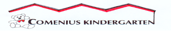 Logo Comenius-Kindergarten